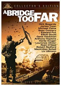 a bridge too far poster