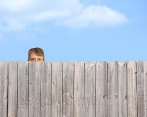 nosy neighbors